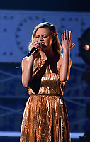 08 November 2017 - Nashville, Tennessee - Kelsea Ballerini. 51st Annual CMA Awards, Country Music's Biggest Night, held at Bridgestone Arena. <br /> CAP/ADM/LF<br /> &copy;LF/ADM/Capital Pictures