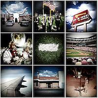Aged - USA. 2009.