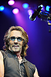 HOLLYWOOD, FL - SEPTEMBER 02: Rick Springfield performs at Hard Rock Live! in the Seminole Hard Rock Hotel & Casino on September 2, 2015 in Hollywood, Florida. ( Photo by Johnny Louis / jlnphotography.com )