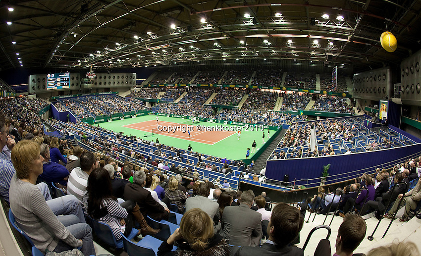 8-2-10, Rotterdam, Tennis, ABNAMROWTT, Centrecourt,