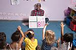 Education Preschool classroom scenes