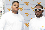 US Cellular Marketing WVU Game--No model Releases