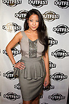 KARIN ANNA CHEUNG. Arrivals to a screening of The People I've Slept With, presented by Outfest as part of Fusion: the Los Angeles LGBT People of Color Film Festival. Hollywood, CA, USA. March 13, 2010.