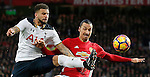 11.12.2016 Manchester United v Tottenham Hotspur
