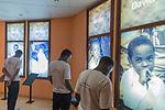 Hall Of Children Killed In Rwandan Genocide, Kigali Genocide Museum