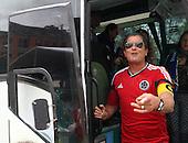 Carlos Vives capitán