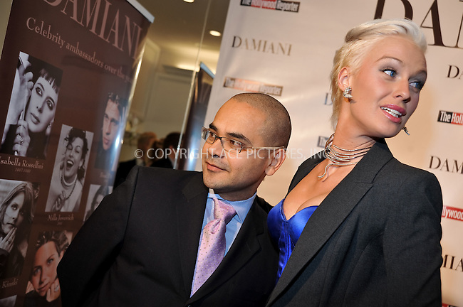 WWW.ACEPIXS.COM . . . . . ....December 3 2009, Hollywood....Model Cari Dee English at the Damiani Diamonds & The Hollywood Reporter Power 100 Women in Entertainment on December 3, 2009 in Beverly Hills, California.....Please byline: JOE WEST- ACEPIXS.COM.. . . . . . ..Ace Pictures, Inc:  ..(646) 769 0430..e-mail: info@acepixs.com..web: http://www.acepixs.com