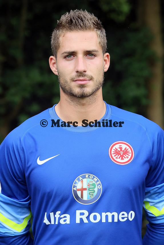 Kevin Trapp (Eintracht Frankfurt)