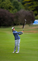 Juliana Hung. Day two of the Jennian Homes Charles Tour / Brian Green Property Group New Zealand Super 6s at Manawatu Golf Club in Palmerston North, New Zealand on Friday, 6 March 2020. Photo: Dave Lintott / lintottphoto.co.nz
