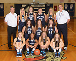 2014-2015 West York Winter Sports Teams/Seniors
