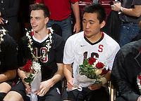 Stanford vs Cal Baptist