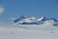 Trollheimen,Trollhetta,Norway Snota