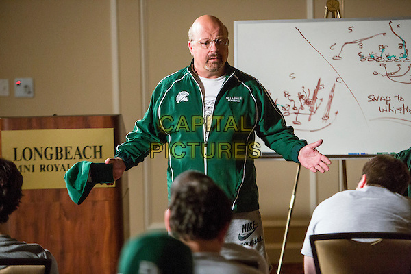 Michael Chiklis <br /> in When the Game Stands Tall (2014) <br /> *Filmstill - Editorial Use Only*<br /> CAP/FB<br /> Image supplied by Capital Pictures