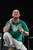 Jun 13, 2009: FIVE FINGER DEATH PUNCH live at Download Festival UK