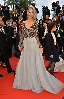 Lady Victoria Hervey at the gala screening for &quot;BLACKKKLANSMAN&quot; at the 71st Festival de Cannes, Cannes, France 14 May 2018<br /> Picture: Paul Smith/Featureflash/SilverHub 0208 004 5359 sales@silverhubmedia.com