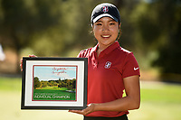 Stanford Golf W v Intercollegiate Tournament Day 3, October 13, 2019