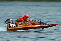V-94   (PRO Outboard Hydroplane)