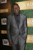 LOS ANGELES - FEB 27:  Dennis Haysbert at the 6th Annual ICON MANN Pre-Oscar Dinner at Beverly Wilshire Hotel on February 27, 2018 in Beverly Hills, CA
