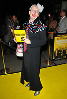 Su Pollard at the &quot;Glengarry Glen Ross&quot; press night, Playhouse Theatre, Northumberland Avenue, London, England, UK, on Thursday 09 November 2017.<br /> CAP/CAN<br /> &copy;CAN/Capital Pictures