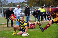 170603 Northland Club Rugby - Hora Hora v Waipu