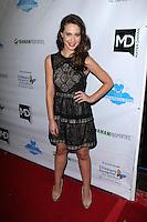 "Amanda Leighton<br /> at the Dream Builders Project ""A Brighter Future For Children,"" H.O.M.E., Beverly Hills, CA 03-15-14<br /> David Edwards/DailyCeleb.Com 818-249-4998"