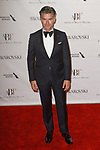 Eric Rutherford arrives at the American Ballet Theatre 2017 Spring Gala at Lincoln Center in New York City on May 22, 2017. (Photo: Shawn Punch Photography)