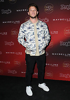 04 October  2017 - Hollywood, California - Jimmy Tatro. 2017 People's &quot;One's to Watch&quot; Event held at NeueHouse Hollywood in Hollywood. <br /> CAP/ADM/BT<br /> &copy;BT/ADM/Capital Pictures