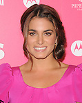 Nikki Reed at the Annual US Weekly Hot Hollywood Style Party at Drai's in Hollywood, California on April 22,2010                                                                   Copyright 2010  DVS / RockinExposures