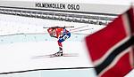 VM Skiskyting Holmenkollen 2016