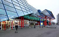 Nederland Lelystad-  Januari 2018.  Station Lelystad.   Foto Berlinda van Dam / Hollandse Hoogte