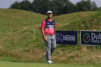 Jon Rham (ESP) on the 14th during Round 3 of the HNA Open De France at Le Golf National in Saint-Quentin-En-Yvelines, Paris, France on Saturday 30th June 2018.<br /> Picture:  Thos Caffrey | Golffile