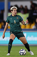 Elena Linari of Italy<br /> Benevento 08-11-2019 Stadio Ciro Vigorito <br /> Football UEFA Women's EURO 2021 <br /> Qualifying round - Group B <br /> Italy - Georgia<br /> Photo Cesare Purini / Insidefoto