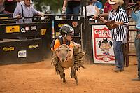 SEBRA - Chesterfield, VA - 8.30.2015 - Mutton Busting
