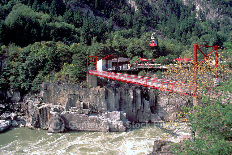 Hell's-Gate-BC-British-Columbia-Canada-Pictures-Images