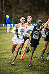 _E1_8773<br /> <br /> 16X-CTY Nationals<br /> <br /> Men's Team finished 7th<br /> Women's team finished 10th<br /> <br /> LaVern Gibson Cross Country Course<br /> Terre Houte, IN<br /> <br /> November 19, 2016<br /> <br /> Photography by: Nathaniel Ray Edwards/BYU Photo<br /> <br /> &copy; BYU PHOTO 2016<br /> All Rights Reserved<br /> photo@byu.edu  (801)422-7322<br /> <br /> 8773