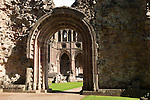 Dryburgh Abbey - Scotland
