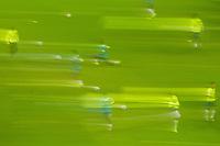 PORTO ALEGRE, RS, 10.06.2015 – BRASIL-HONDURAS – Jogadores do Brasil durante partida contra o Honduras, em amistoso internacional no Estádio Beira Rio na cidade de Porto Alegre nesta quarta-feira, 10.  (Foto: Carlos Ferrari/Brazil Photo Press)