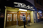 The Ark (316 South Main Street; 734-761-1818; www.theark.org), after the evening's show has started, Friday, Sept. 2, 2011 in Ann Arbor, Mich. (Tony Ding for The New York Times)