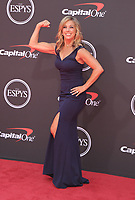 10 July 2019 - Los Angeles, California - Denise Austin. The 2019 ESPY Awards held at Microsoft Theater. Photo Credit: PMA/AdMedia