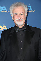02 February 2019 - Hollywood, California - Allan Arkush. 71st Annual Directors Guild Of America Awards held at The Ray Dolby Ballroom at Hollywood & Highland Center. Photo Credit: F. Sadou/AdMedia