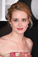 """Claire Foy<br /> at the World Premiere of the Netflix series """"The Crown"""" at the Odeon Leicester Square, London.<br /> <br /> <br /> ©Ash Knotek  D3192  01/11/2016"""