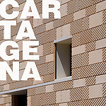 Museo Teatro Romano - Cartagena - Rafael Moneo