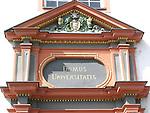 Old University of Mainz<br /> <br /> Universidad Antigua de Maguncia<br /> <br /> Alte Universit&auml;t Mainz<br /> <br /> 2272 x 1704 px<br /> 150 dpi: 38,47 x 28,85 cm<br /> 300 dpi: 19,24 x 14,43 cm