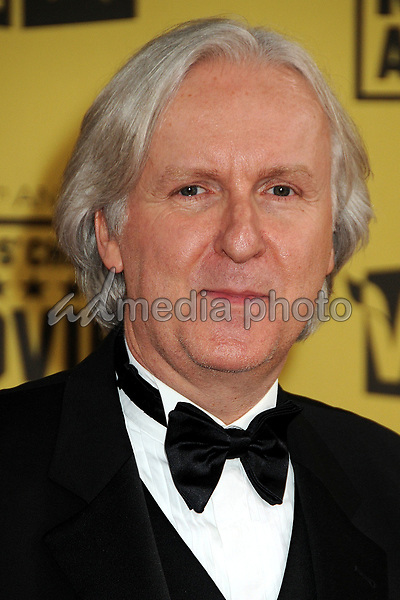 15 January 2010 - Hollywood, California - James Cameron. 15th Annual Critics' Choice Movie Awards - Arrivals held at the Hollywood Palladium. Photo Credit: Byron Purvis/AdMedia