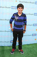 SANTA MONICA, CA - OCTOBER 21:  Karan Brar at the Mattel Party On The Pier Benefiting Mattel Children's Hospital UCLA - Red Carpet at Pacific Park at Santa Monica Pier on October 21, 2012 in Santa Monica, California. © mpi20/MediaPunch Inc. /NortePhoto