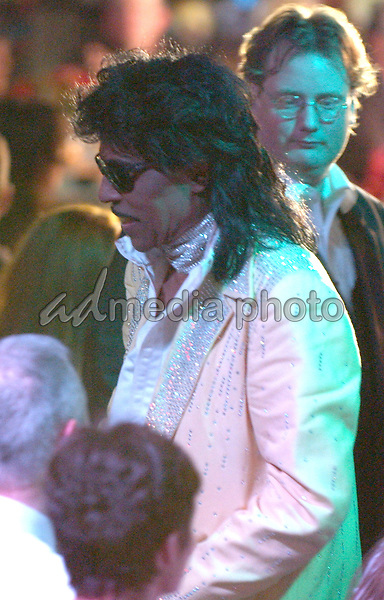 18 October 2005 - Nashville, Tennessee - Little Richard. 2005 BMI Awards held at BMI Nashville Headquarters. Photo Credit: Laura Farr/AdMedia