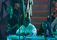Cago Pitayon y Mayra Torres.<br /> The Spanish singer, Ana Torroja, during her concert in the palenque of the expo. Hermosillo Sonora to May 14, 2017 (Photo: NortePhoto / Luis Gutierrez)<br /> <br /> La cantante espa&ntilde;ola, Ana Torroja, durnate su concierto en el palenque de la expo. Hermosillo Sonora a 14 de mayo 2017 (Foto: NortePhoto/ Luis Gutierrez)