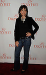 HOLLYWOOD, CA. - November 29: Jane Kaczmarek arrives at the Dizzy Feet Foundation's Inaugural Celebration Of Dance at the Kodak Theatre on November 29, 2009 in Hollywood, California.