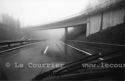 Lausanne, le 02.2002.© Interfoto