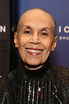 Carmen de Lavallade attends the Broadway Opening Night of 'AMERICAN SON' at the Booth Theatre on November 4, 2018 in New York City.